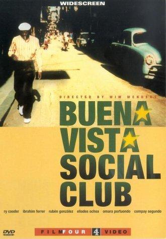 Buena Vista Social Club (1999)
