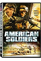 Image of American Soldiers