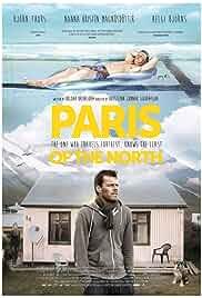París Norðursins film poster