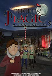 Flight of Magic Poster