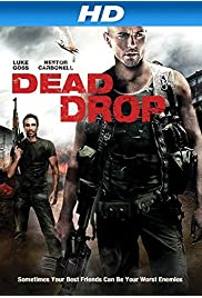 Watch Movie Dead Drop (2013)