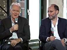 'Love Is Strange' - Secrets of Movie Magic with John Lithgow