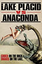 Image of Lake Placid vs. Anaconda