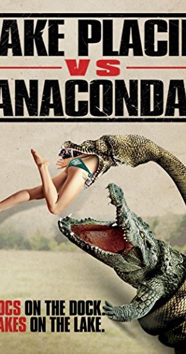 lake placid vs anaconda ending relationship