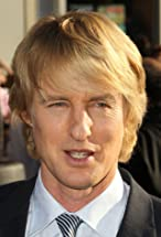 Owen Wilson's primary photo