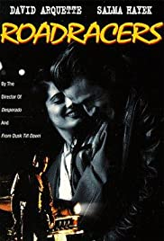 Roadracers (1994) Poster - Movie Forum, Cast, Reviews