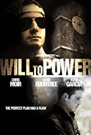 Will to Power Poster