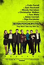 Seven Psychopaths(2012)