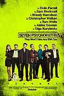Seven Psychopaths 2012