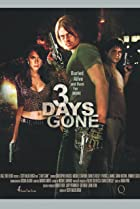 Image of 3 Days Gone