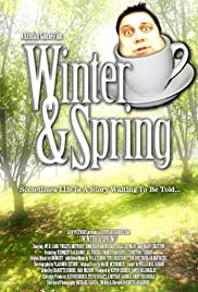 Winter and Spring Poster