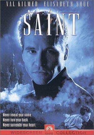 The Saint จารชนพันหน้า ฝ่าปฏิบัติการสะท้านโลก