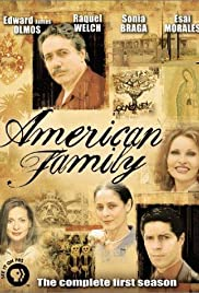 American Family Poster - TV Show Forum, Cast, Reviews