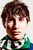 Image of Tom Rosenthal