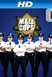 Mall Cops: Mall of America Poster