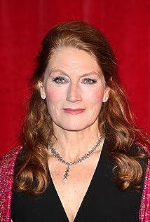 Aktori Geraldine James