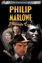 Image of Philip Marlowe, Private Eye