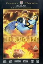 Image of The Burning Train