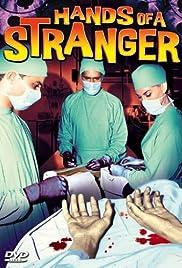 Hands of a Stranger(1962) Poster - Movie Forum, Cast, Reviews