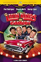 Image of The Original Latin Kings of Comedy