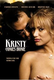 Kristy Comes Home Poster