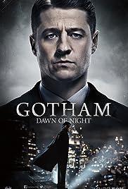 Gotham скачать торрент