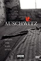 Image of Auschwitz: The Nazis and the 'Final Solution'