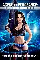 Image of Agency of Vengeance: Dark Rising