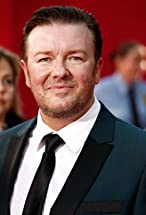 Ricky Gervais's primary photo