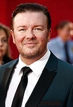 Ricky Gervais's primary photo