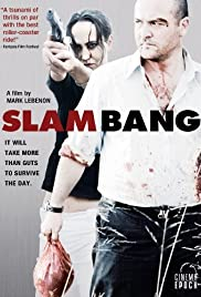 Slam-Bang Poster