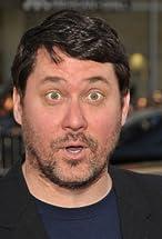 Doug Benson's primary photo