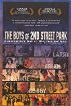 Image of The Boys of 2nd Street Park