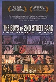 The Boys of 2nd Street Park(2003) Poster - Movie Forum, Cast, Reviews