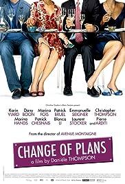 Le code a changé(2009) Poster - Movie Forum, Cast, Reviews