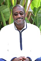 Image of Nigel Miguel