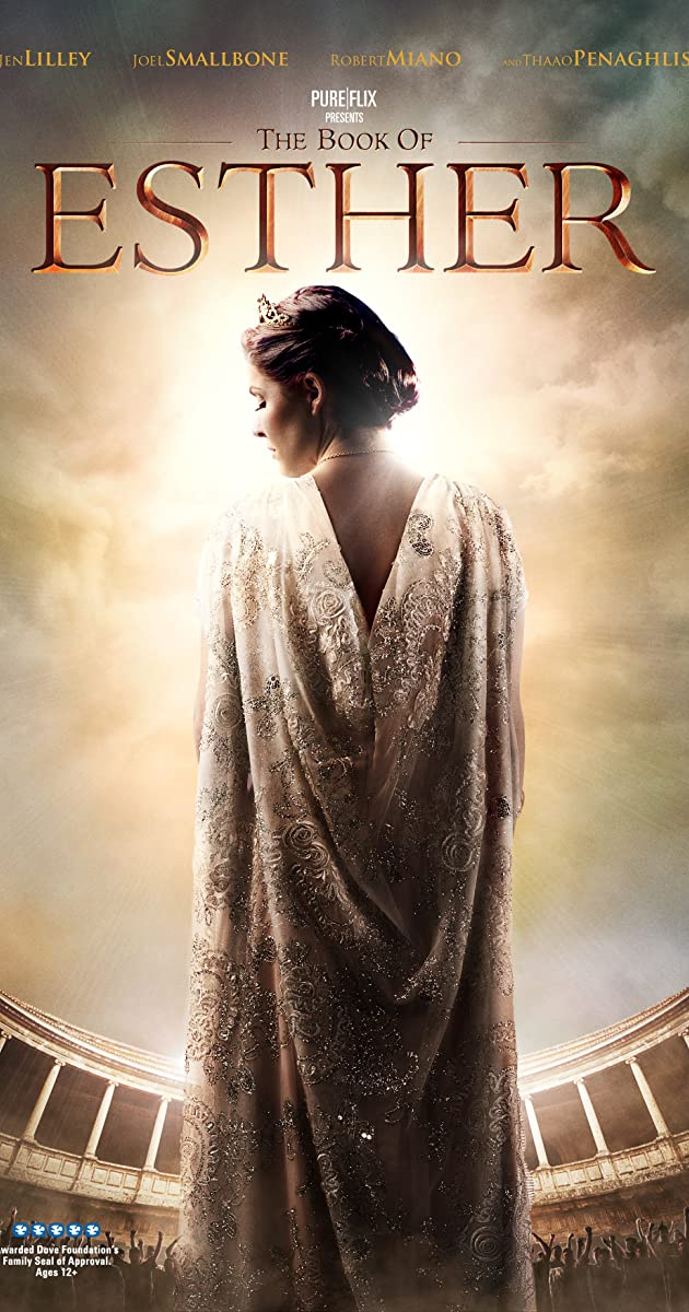The Book of Esther (2013) - IMDb