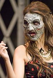 Tori the Zombie Poster
