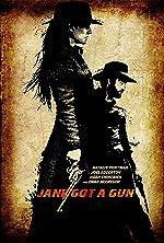 Jane Got a Gun(2016)