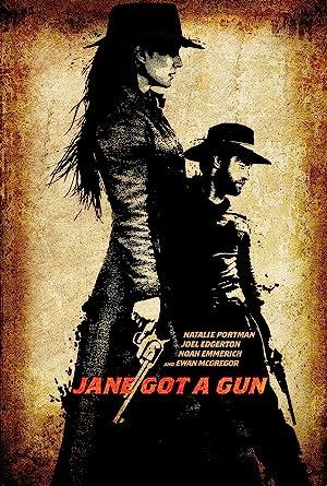 ver Jane tomo las armas
