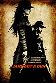 Jane Got a Gun (2015) Poster - Movie Forum, Cast, Reviews