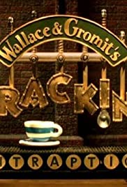 Wallace & Gromit's Cracking Contraptions Poster - TV Show Forum, Cast, Reviews