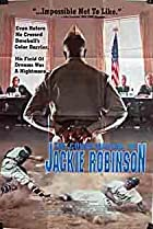 Image of The Court-Martial of Jackie Robinson