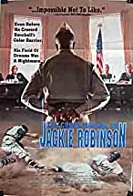 Primary image for The Court-Martial of Jackie Robinson