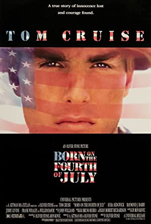 Born on the Fourth of July (1989) Download on Vidmate