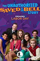 Image of The Unauthorized Saved by the Bell Story