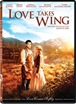 Love Takes Wing(2009)