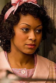 Aktori Shanice Banton