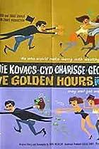 Image of Five Golden Hours