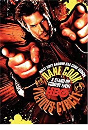 Dane Cook: Vicious Circle Poster